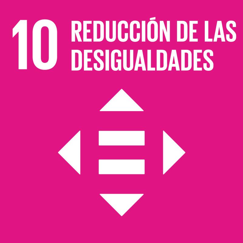 ODS Nº 10