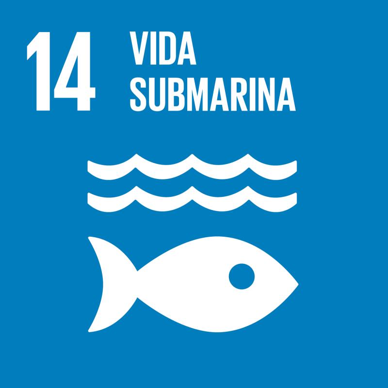 ODS Nº 14