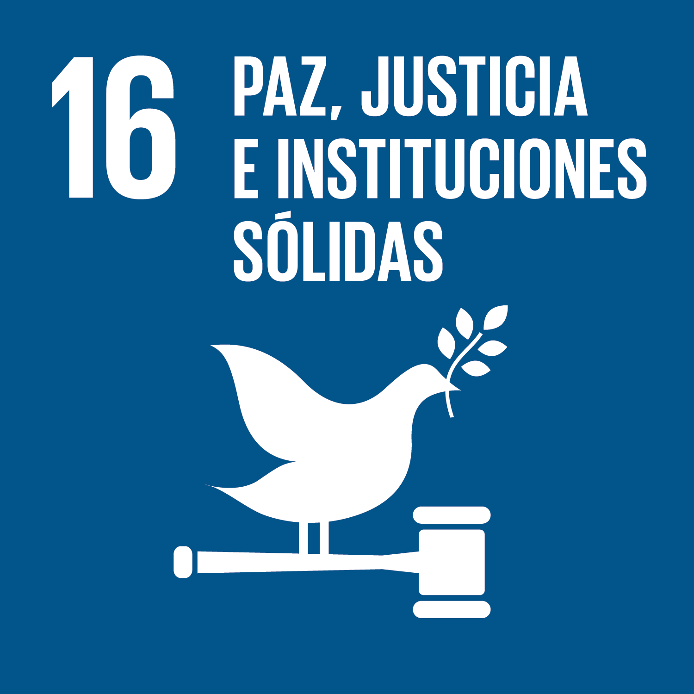 ODS Nº 16