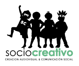 SOCIOCREATIVO (Juan José Vázquez Limón)